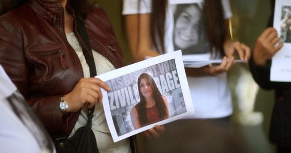 Sąd w Darmstadt skazał na trzy lata więzienia 18-letniego imigranta z Serbii, który w listopadzie zeszłego roku podczas sprzeczki uderzył 22-letnią studentkę powodując jej śmierć.