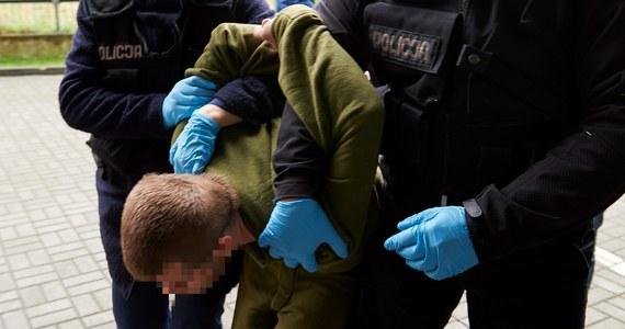 31-latek podejrzany o zabicie 5-letniej córki zostanie skierowany na obserwację psychiatryczną. Dziewczynka została zabita w połowie kwietnia. Jej ciało odnaleziono w jednym z gdańskich parków.