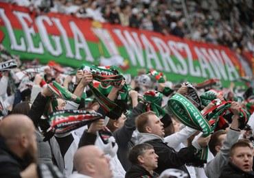 Legia blisko juniorskiej Ligi Mistrzów