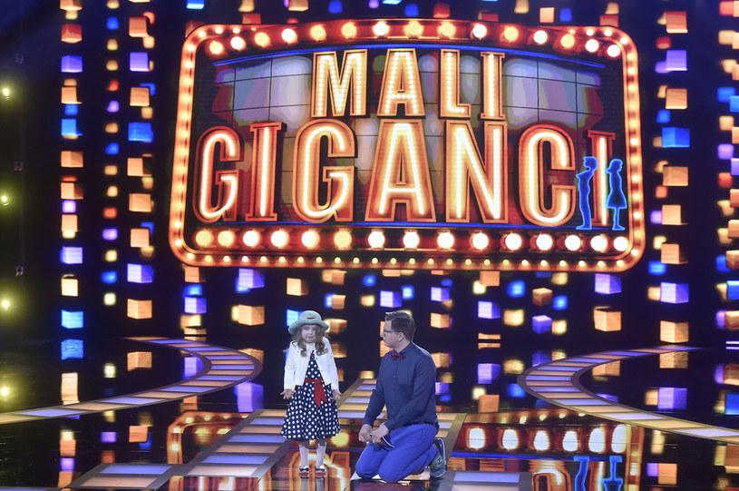 """Choć program """"Mali Giganci"""" okazał się sukcesem (średnio 3,3 mln widzów), to TVN zdecydował, że nie będzie kontynuował tego formatu. Za to szykowany jest nowy show z udziałem dzieci."""
