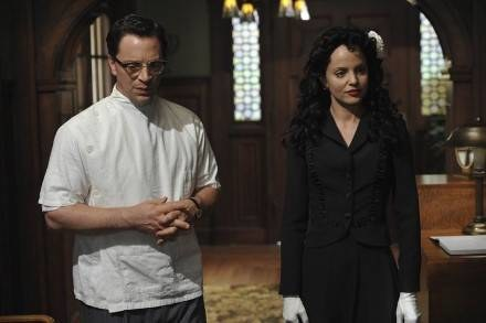 Zobacz trailer: American Horror Story: Murder House