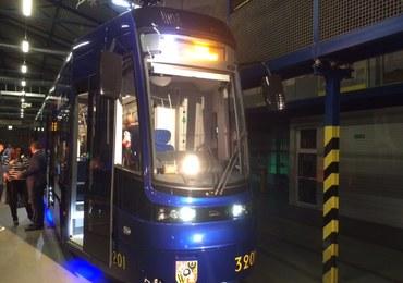 Wrocławskie tramwaje kosztowały 64 mln zł. Nie mieszczą się na przystankach
