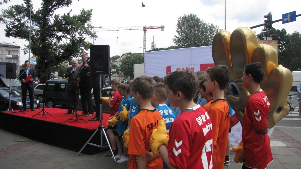Fot. Józef Polewka (RMF FM)