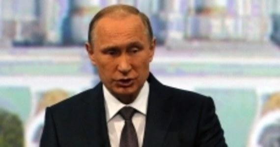 """Na spotkaniu prezydenta Rosji Władimira Putina z premierem Grecji Aleksisem Ciprasem nie było mowy o pomocy finansowej dla Grecji - poinformował rzecznik Kremla Dmitrij Pieskow. Według niego przywódcy """"rozmawiali o konieczności rozwoju dwustronnej współpracy inwestycyjnej, ale w zwykłym kontekście stosunków dwustronnych""""."""