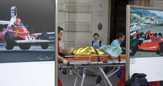 Mężczyzna za kierownicą samochodu terenowego szalał po centrum Grazu w południowo-wschodniej Austrii. Zabił co najmniej trzy osoby, w tym małe dziecko, i ranił 34. Stan niektórych rannych jest krytyczny.