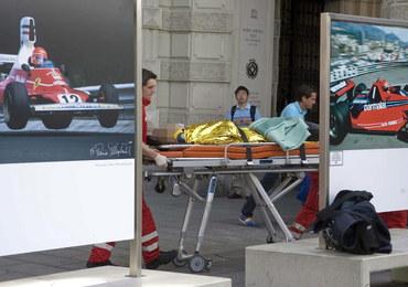 Szaleniec za kierownicą, najeżdżał na pieszych. Zabił 3 osoby, zranił 34