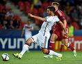 ME U-21: Niemcy - Dania 3-0