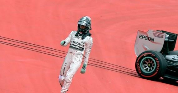 Nico Rosberg z zespołu Mercedes GP wygrał wyścig Formuły 1 o Grand Prix Austrii na Red Bull Ring, ósmą eliminację mistrzostw świata Formuły 1.Drugie miejsce zajął broniący tytułu Lewis Hamilton z Mercedesa GP, a trzecie Felipe Massa z Williamsa.