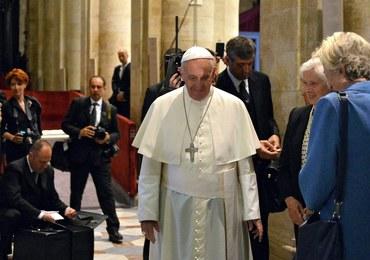 """""""Die Welt"""": Stanowisko papieża nie jest darmowym biletem na aborcję"""