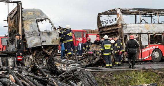 Jest śledztwo w sprawie wczorajszego karambolu na opolskim odcinku autostrady A4. Zarzuty w tej sprawie może usłyszeć kierowca ciężarówki, która staranowała osiem aut - informuje nasz reporter Bartłomiej Paulus.