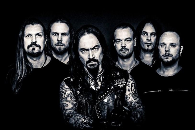 Poznaliśmy datę premiery nowego albumu Finów z Amorphis.