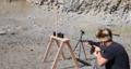 """iPhone vs. AK-74. Czy """"Jabłuszka"""" są w stanie uratować życie?"""