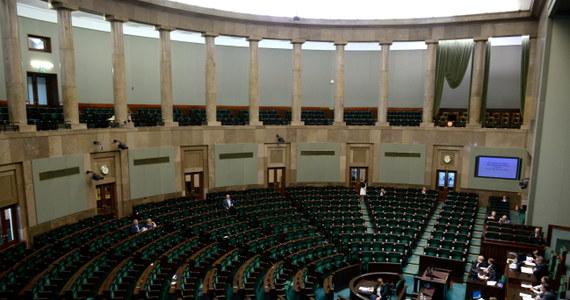 Jutro odbędzie się głosowanie w sprawie wyboru marszałka Sejmu. Kluby mogą zgłaszać kandydatów dziś do godz. 19.