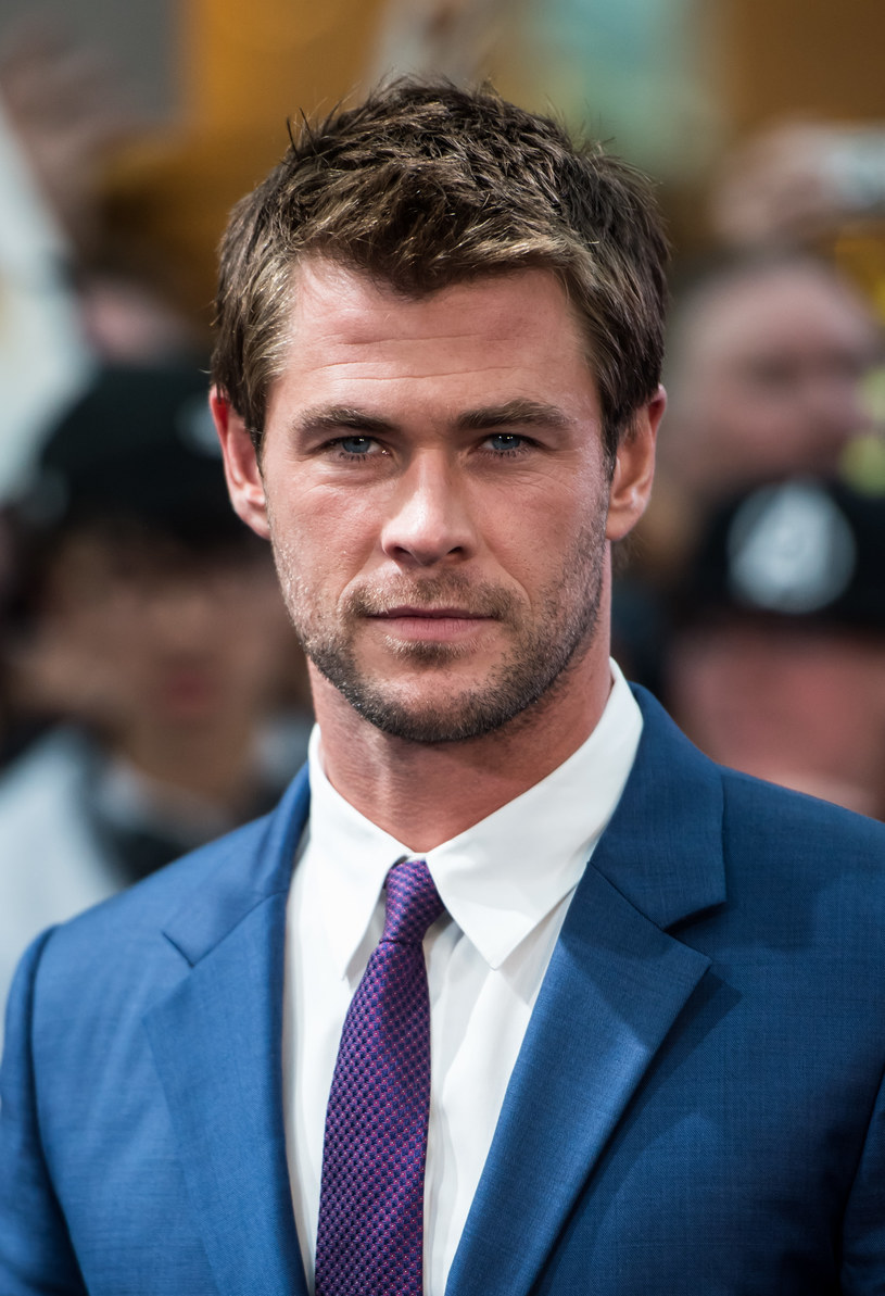 """Gwiazdor """"Thora"""" jest faworytem do zagrania roli Allana Quatermaina."""