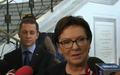 Ewa Kopacz: Małgorzata Kidawa-Błońska będzie łagodziła nastroje