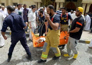 Zamach w Kuwejcie. Kilka osób zatrzymanych