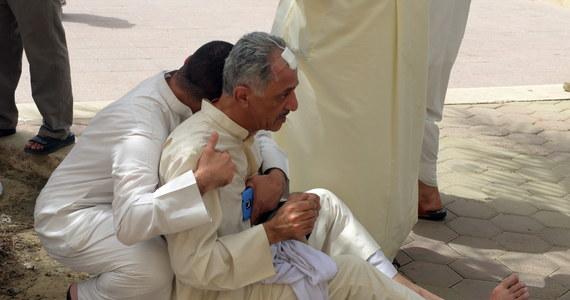 Zamachu na szyicki meczet w Kuwejcie, w którym śmierć poniosło 26 osób, a 227 zostało rannych, dokonał obywatel Arabii Saudyjskiej. Taką informację przekazało kuwejckie ministerstwo spraw wewnętrznych.