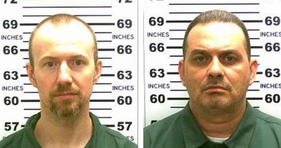 Amerykańska policja zatrzymała drugiego z uciekinierów z pilnie strzeżonego więzienia w Dannemora w stanie Nowy Jork. David Sweat został postrzelony w czasie obławy w pobliżu kanadyjskiej granicy.  Jego kompan Richard Matt został kilka dni temu zastrzelony w trakcie zatrzymania.
