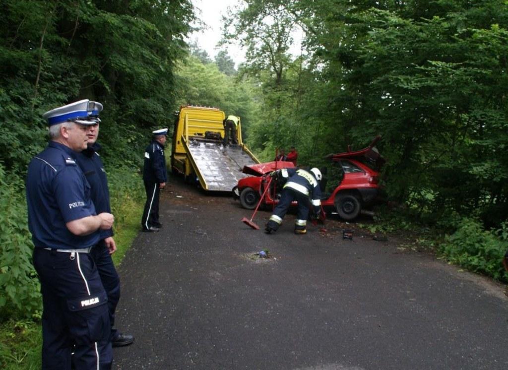 Fot. Policja/KPP Bełchatów
