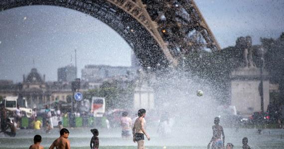 Władze kolejnych krajów Europy Zachodniej wydają ostrzeżenia przed nadciągającymi znad Afryki upałami, które mogą być groźne dla ludzi. Po Hiszpanii i Portugalii bardzo gorąco zrobiło się we Francji.