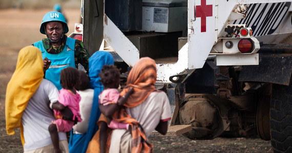 Dziesiątki, jeśli nie setki kobiet i dziewczynek zostało zgwałconych, a potem spalonych żywcem w Sudanie Południowym. O niewiarygodnej brutalizacji wojny alarmuje ONZ.