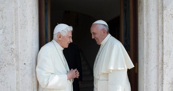 """Papież Franciszek zdecydował, że podczas swojej wizyty w Polsce odwiedzi tylko Kraków - dowiedziała się """"Rzeczpospolita""""."""