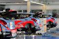 Hyundai  gotowy na Rajd Polski