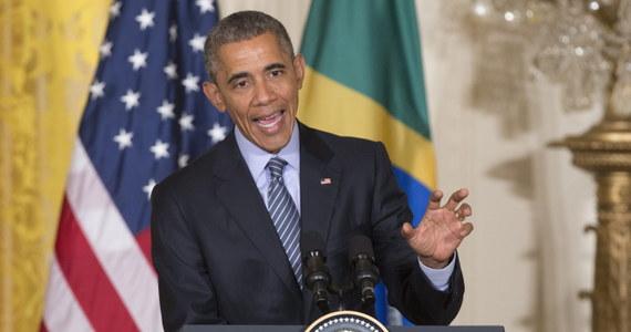 Po 54 latach od zerwania stosunków dyplomatycznych ponownie zostaną otwarte ambasady USA i Kuby w Hawanie i Waszyngtonie. Ma o tym dziś poinformować amerykański prezydent Barack Obama - podały źródła w administracji USA.