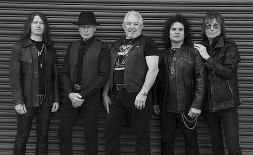 10 grudnia w Ergo Arenie (Gdańsk/Sopot) przed legendą metalu Judas Priest wystąpi brytyjska grupa UFO.