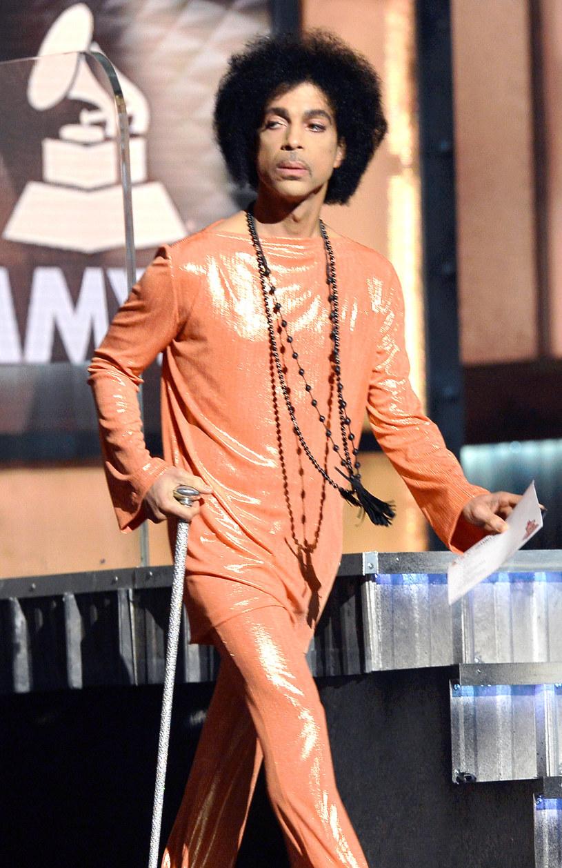 Prince poszedł w ślady Taylor Swift i wycofał całą swoją muzykę z serwisu streamingowego Spotify.