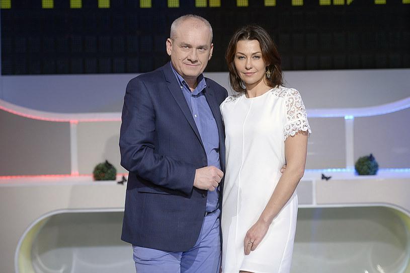 Anna Popek i Michał Olszański zdradzają swoje zawodowe i prywatne plany na najbliższe miesiące.