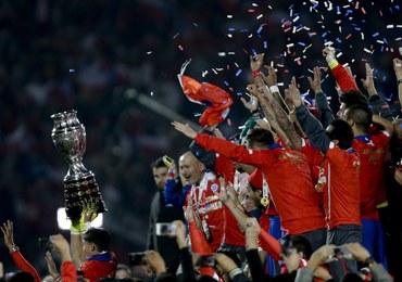 Messi nie pomógł. Chile mistrzem Ameryki Południowej!