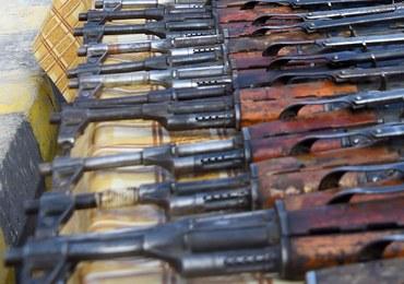Nielegalne strzelnice na dachach. Tak ćwiczą młodzi mafiosi