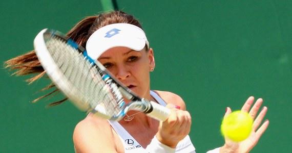 Agnieszka Radwańska zmierzy się w popołudnie z serbską tenisistką Jeleną Jankovic (28.) w 1/8 finału Wimbledonu. Polka właśnie na tym etapie zakończyła występ w ubiegłorocznej edycji wielkoszlemowej imprezy w Londynie.