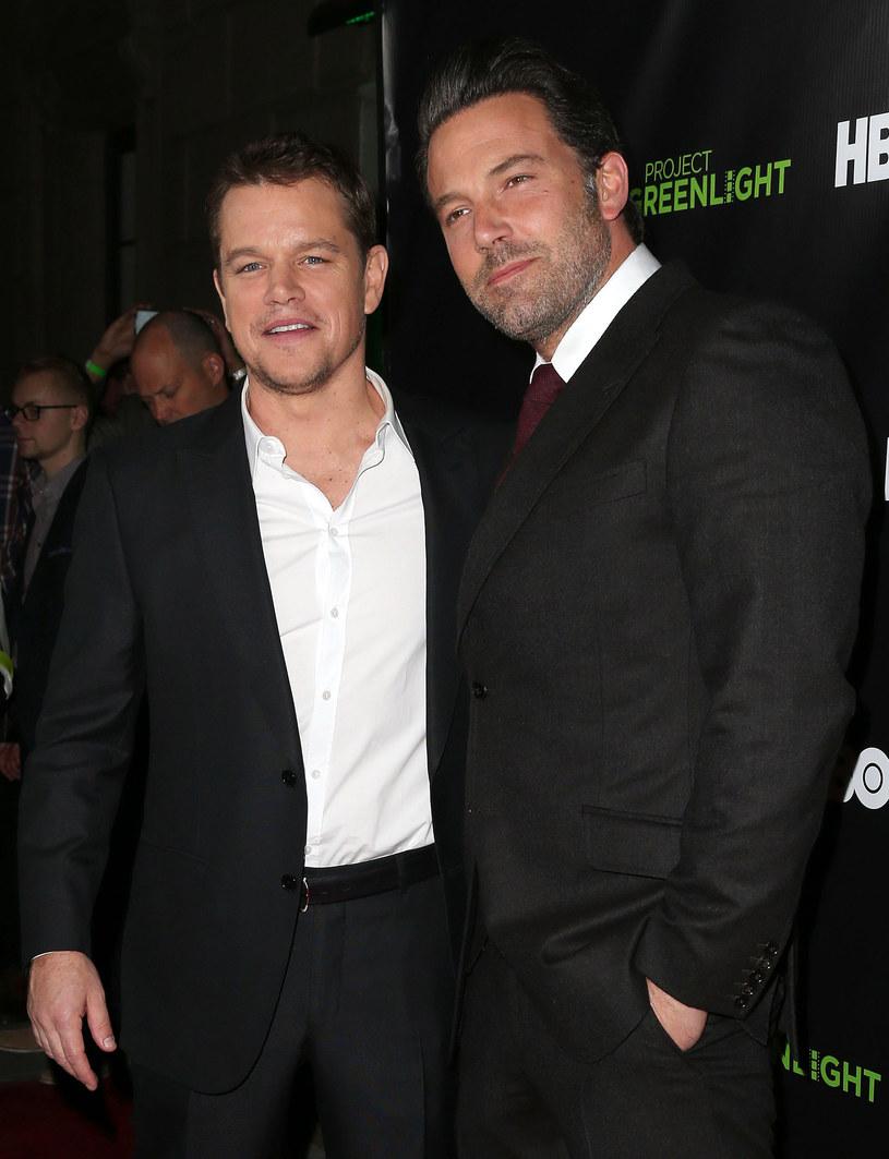 """Ben Affleck i Matt Damon wyprodukują film o głośnym skandalu w FIFA. Scenariusz obrazu powstanie w oparciu o książkę """"Houses of Deceit"""" autorstwa zdobywcy Pulitzera - Kena Bensingera."""