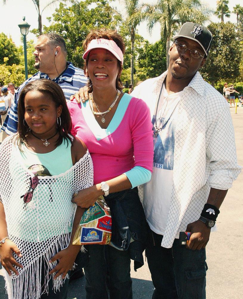 """Bobby Brown nie potrafił ukryć targających nim emocji podczas koncertu w Atlancie. """"Jestem teraz w innej strefie"""" - komentował ze sceny ojciec Bobbi Kristiny, która przebywa obecnie w hospicjum."""