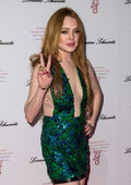 Duran Duran: Miesiąc czekania na Lindsay Lohan