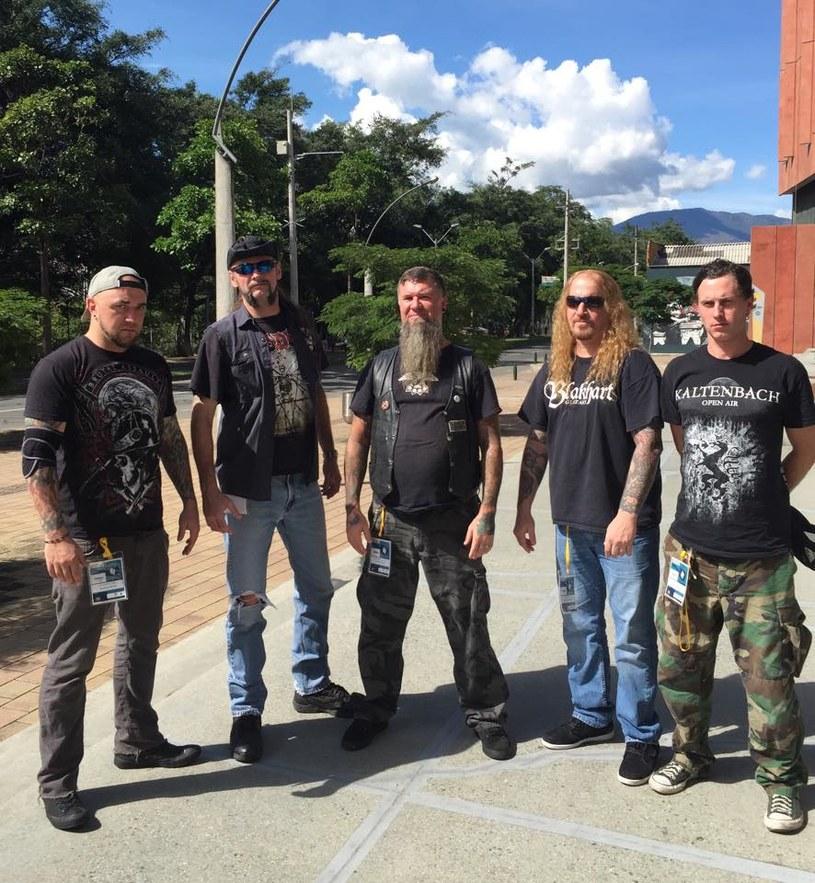 Weterani amerykańskiego death metalu z Malevolent Creation ujawnili pierwsze szczegóły premiery nowego albumu.