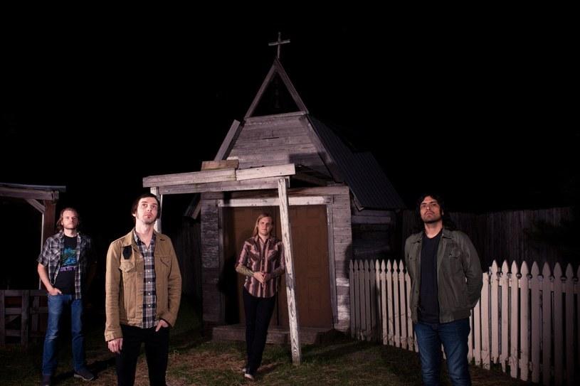 Teksańczycy z The Sword odliczają dni do premiery swojego piątego albumu.