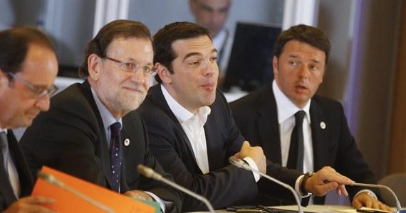 """Strefa euro poczeka do niedzieli na nowe propozycje Grecji ws. programu pomocowego. Wtedy odbędzie się następny szczyt - przekazał premier Włoch Matteo Renzi. Z kolei Donald Tusk zapowiedział, że """"ostateczny termin dla Grecji mija w tym tygodniu""""."""