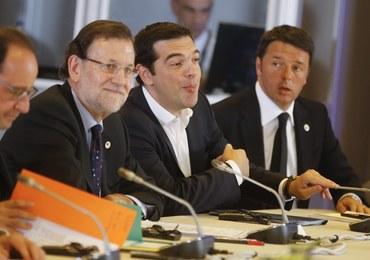 """Strefa euro """"poczeka"""" na propozycje Grecji. Kolejny szczyt w niedzielę"""