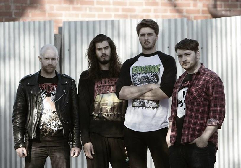 Australijczycy z Harlott podpisali kontrakt z Metal Blade.