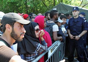 Polska zadeklarowała przyjęcie 2 tysięcy uchodźców