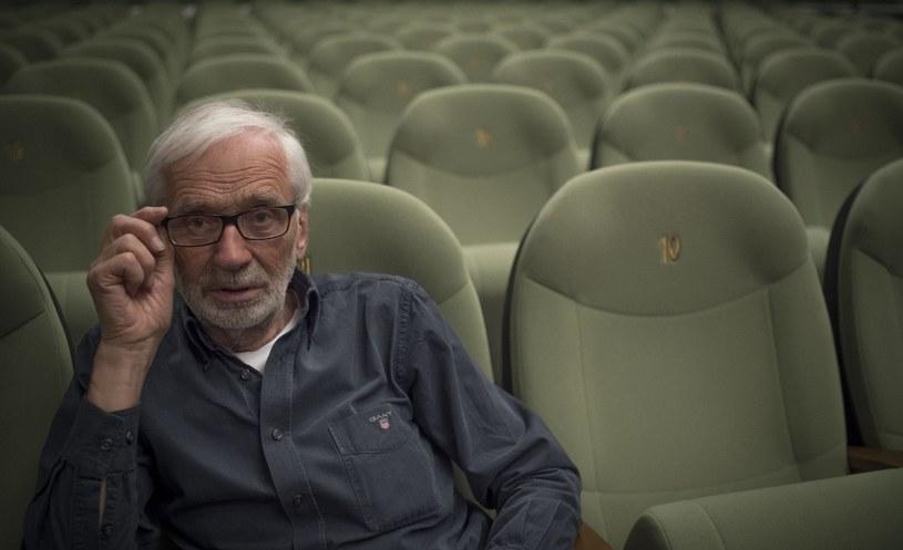 """""""Pracuję tak, jakby każde ujęcie było ostatnim w moim życiu"""" - parafrazuje Sergieja Eisensteina Daniel Szczechura, reżyser, z którego nazwiskiem wiążą się największe sukcesy polskiej animacji. W sobotę, 11 lipca, artysta obchodził będzie 85. urodziny."""