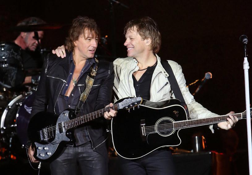 """""""Nie widziałem się z nim od ponad trzech lat"""" - mówi Jon Bon Jovi o byłym gitarzyście Bon Jovi - Richiem Samborze. Jesienią ma się pojawić premierowa płyta grupy - pierwsza nagrana już bez tego muzyka."""