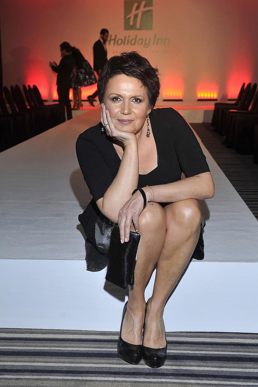 """Małgorzata Pieńkowska w rozmowie z """"Tele Tygodniem"""" opowiedziała, dlaczego chce wystąpić w """"Tańcu z gwiazdami"""". Zdradziła również, co robiła, kiedy odeszła z """"M jak miłość""""."""
