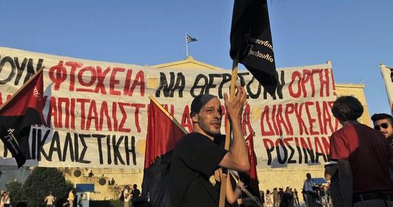 Międzynarodowy Fundusz Walutowy poinformował, że Grecja nie spłaciła do północy w poniedziałek kolejnej, wynoszącej 456 mln euro raty kredytu. Zaległości Aten wobec MFW wzrosły do około 2 mld euro.