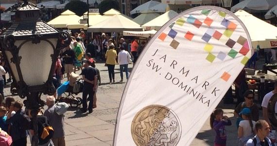 Tysiąc wystawców i handlowców z 11 krajów weźmie udział w trwającym trzy tygodnie Jarmarku św. Dominika w Gdańsku. Ta jedna z największych handlowo-kulturalnych imprez plenerowych w Europie rozpocznie się w sobotę 25 lipca.