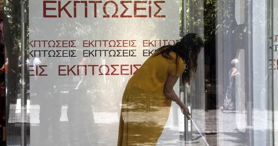 Grecja potrzebuje znacznie większej pomocy i redukcji długu niż przewidzieli jej europejscy partnerzy - wynika z poufnego raportu MFW, do którego dotarł Reuters. Dokument został wysłany do rządów strefy euro wczoraj wieczorem.