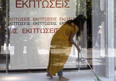 Poufny raport MFW ws. Grecji. Ateny potrzebują znacznie większej pomocy